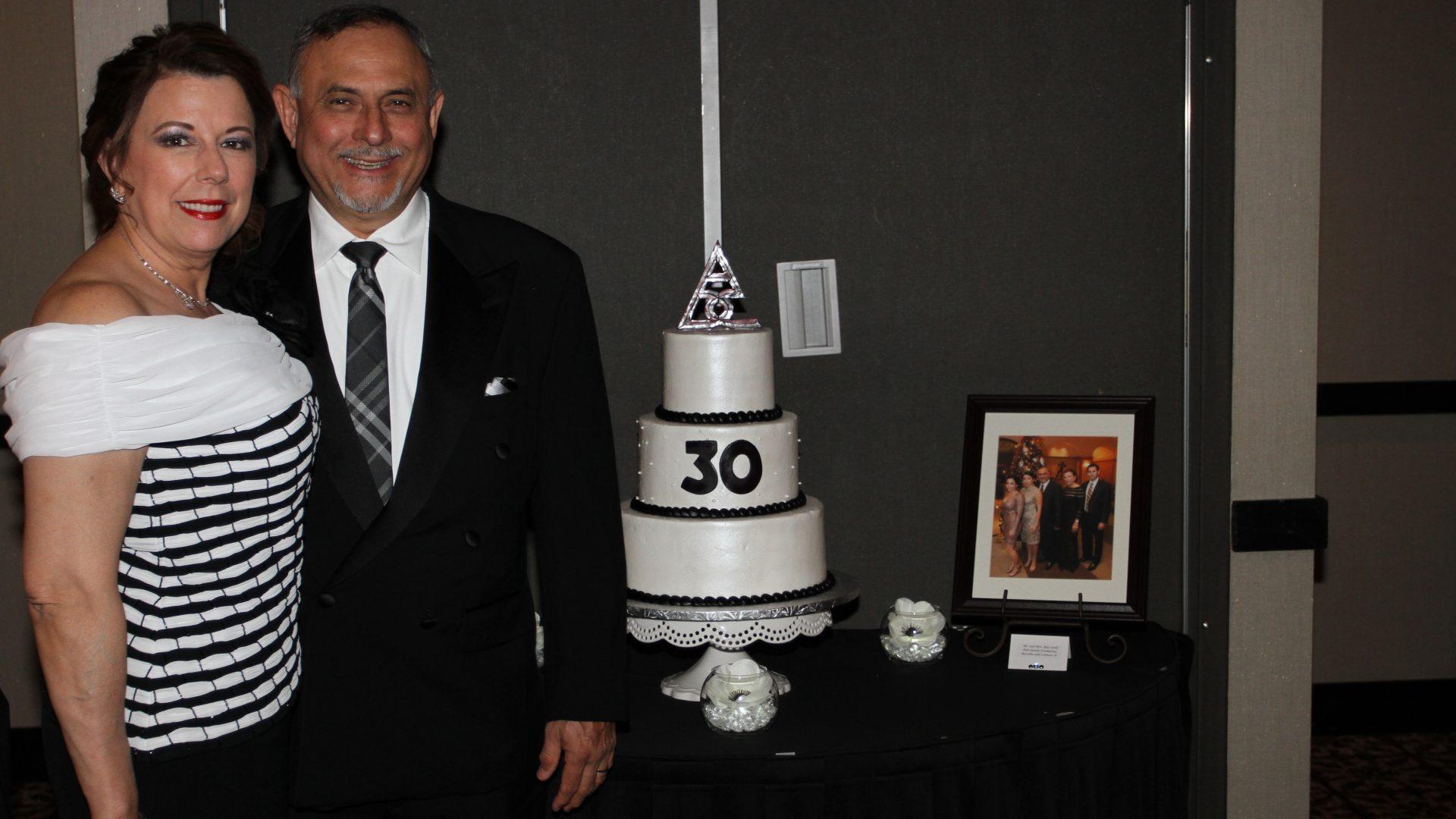ADC's 30 Year Anniversary