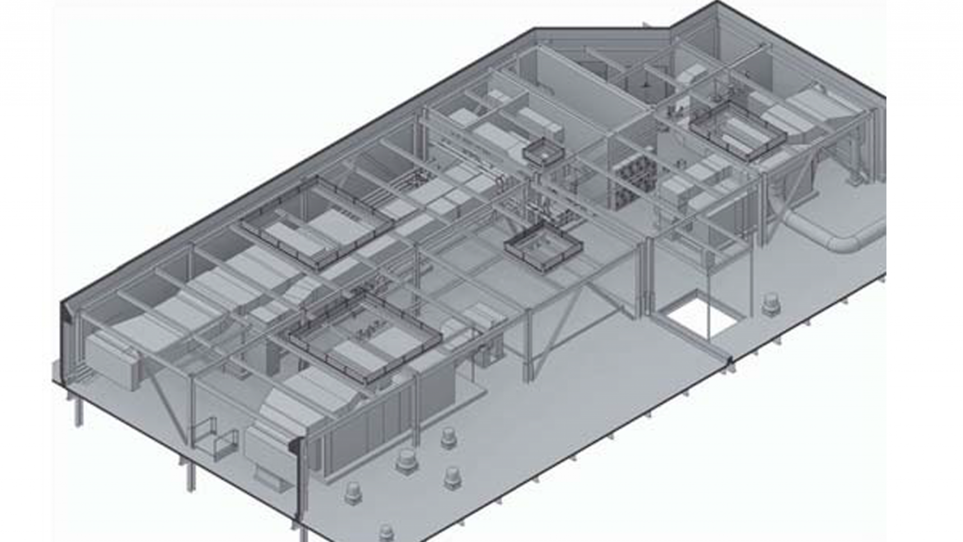 Vamc Building 334 Entire Hvac Replacement Advanced Design Installation Drawing