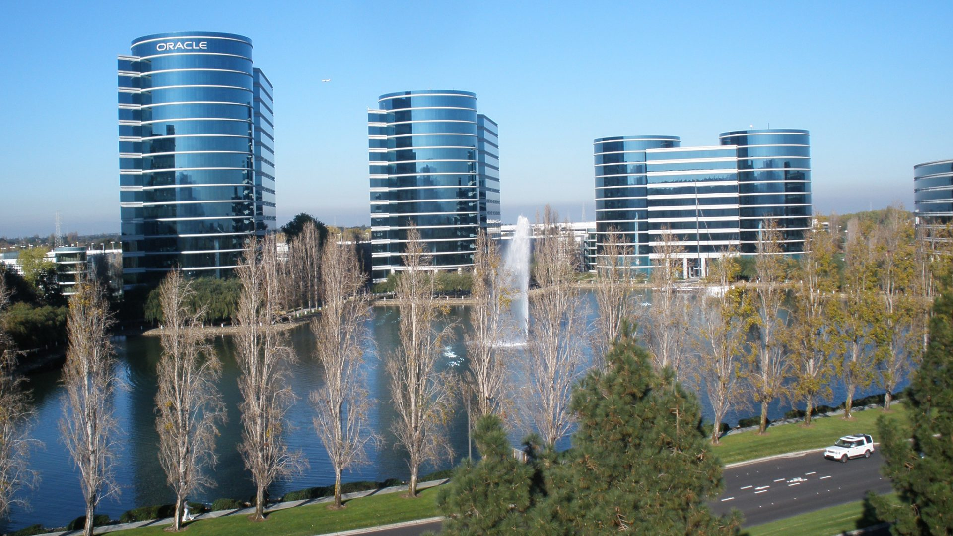 Oracle Facility Conditions Assessment